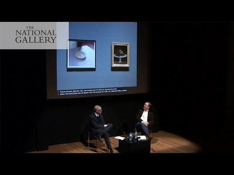Curator's introduction | Tacita Dean: STILL LIFE | National Gallery