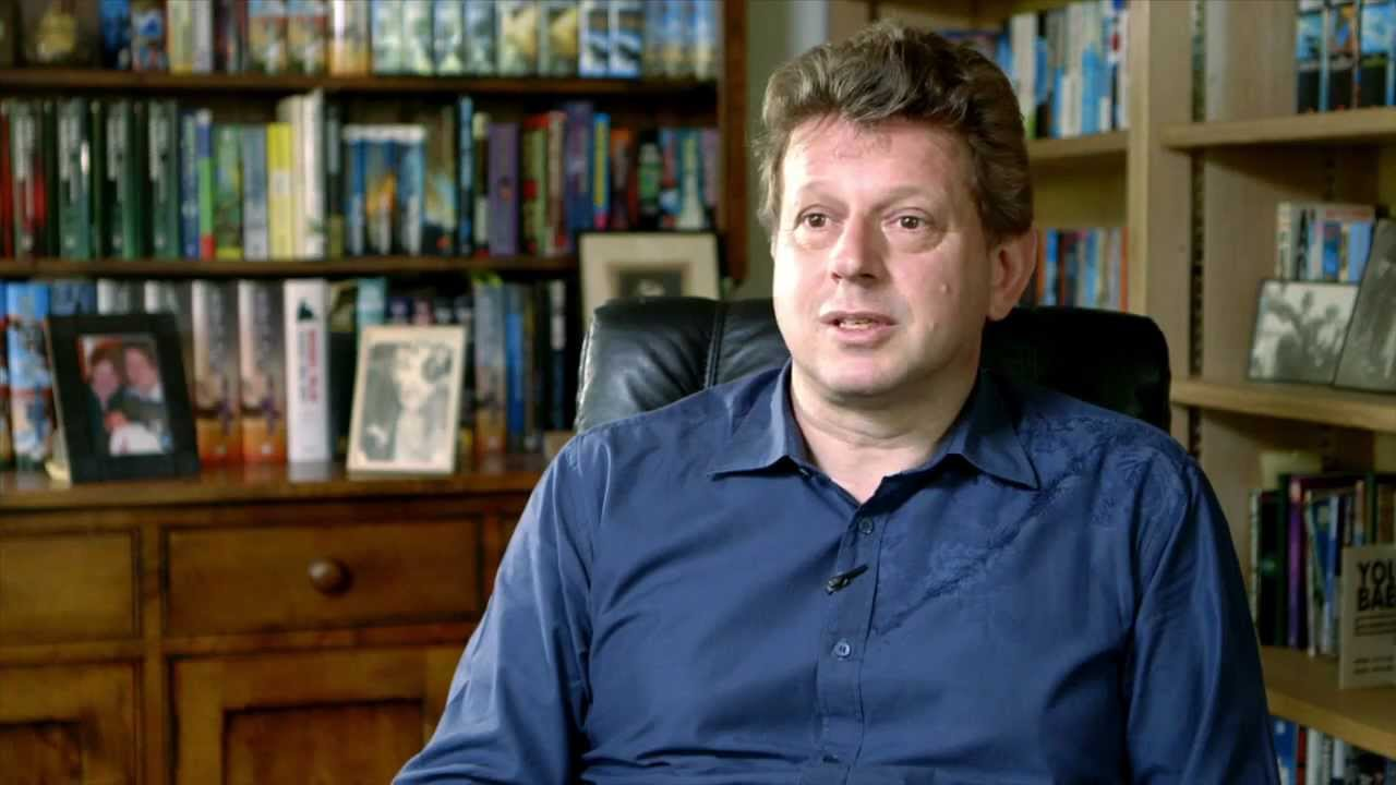 Image result for peter f hamilton