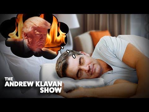 Trump Kills Muslims in MSM's Imagination    The Andrew Klavan Show Ep. 673