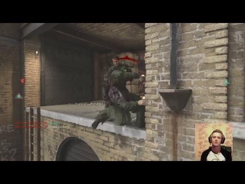 New Hardcore Ricochet Double XP Call Of Duty WWII ww2 CoD