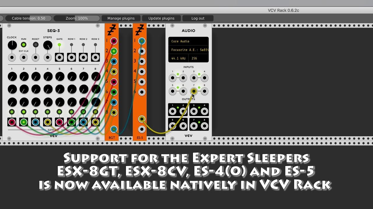software updates | Expert Sleepers - Home