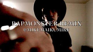 Rap Monster 'Do You' MV (REMIX)