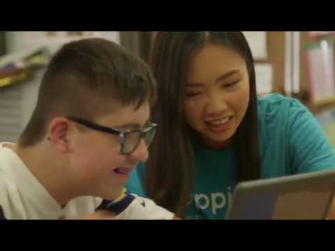 AppJam+ Spring 2019 - University Heights Middle School