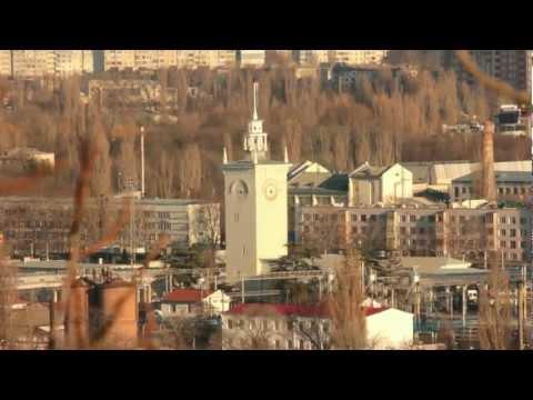 Красивый город, Симферополь.