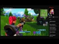 Fortunnite gamy play