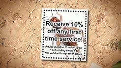 Ambassador Pest Control -Residential and Commercial Pest Control in Phoenix Arizona