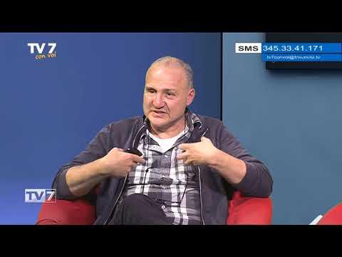 Tv7 con Voi del 15/5/2018 - Social network e rischi (2 di 3)