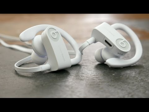 Beats By Dre Powerbeats 3 Review: Save Your Money, Get The Powerbeats 2