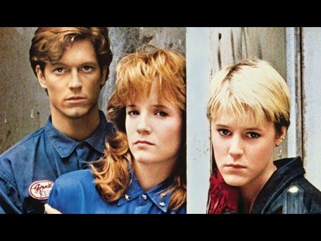 IST SIE NICHT WUNDERBAR - Trailer (1987, Deutsch/German)