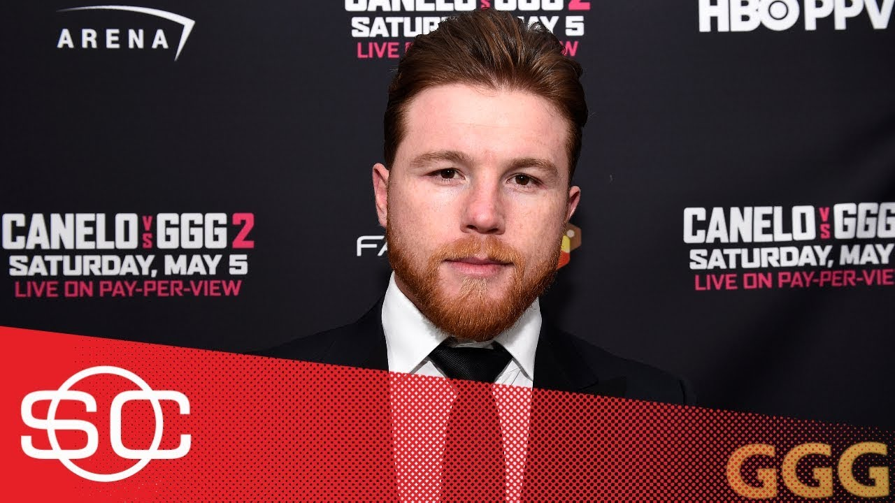 Canelo Alvarez suspended six months; Rematch vs. Triple G still a possibility | SportsCenter | ESPN