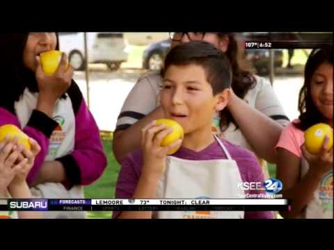 Education Matters - OK Produce and Fresh Fruit Stands