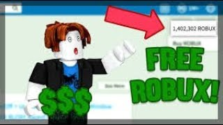 HOW TO GET ROBUX FOR FREE In Roblox (Get 500 a week) *Not ClickBait*