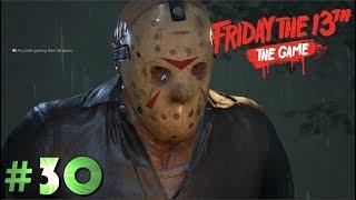Friday The 13th - Tập 30 - Màn Rượt Đuổi Lòng Vòng Của Jason   Big Bang
