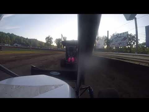 US 24 Speedway 6-30-2018 Heat Race