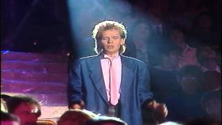 Christian Franke - Ich hab nur ein Herz 1986