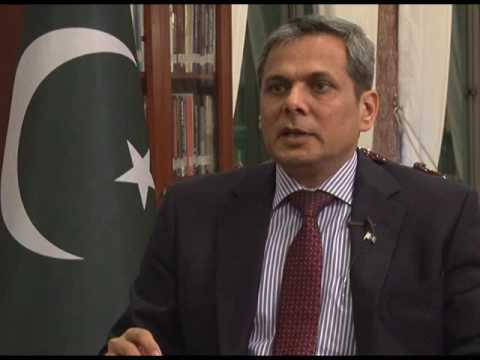 Special interview with FO SPOKESPERSON