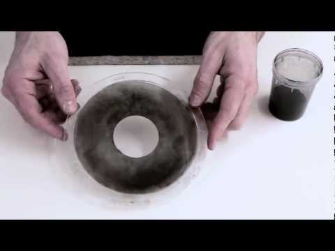 Electroactive Polymers Part 2: Scissors Method Stretching Mechanism Video Tutorial