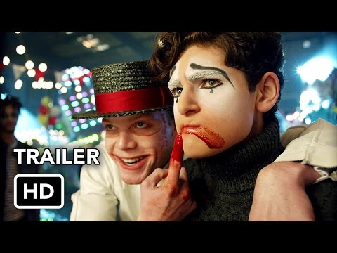 "Gotham Season 3 ""Jerome Reborn"" Trailer (HD)"