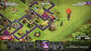 Neuer Clan|| Flo ist auch mit am Start|| Let's Play Clash of Clans