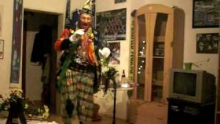 De liebe Jung, Generalprobe zum Programm der Session 2009/10, Teil 2, Karneval Kempen