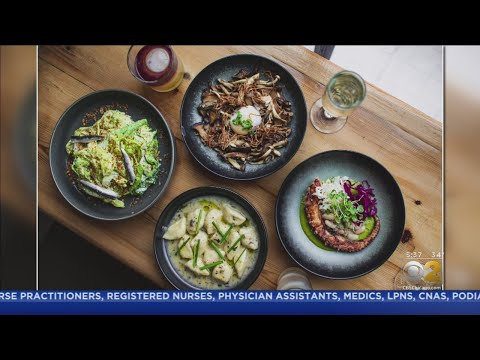 'Windy City Takeout Project' Connects Local Restaurants Going Virtual With Photographers