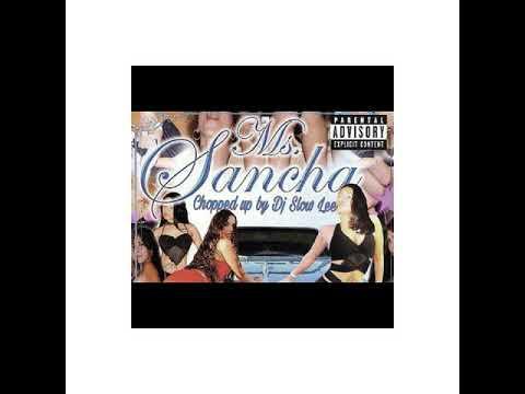 Ms. Sancha-Freaky Tonight (chopped up by Dj Slow Lee)