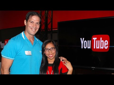 YouTube News Live from the Philippines