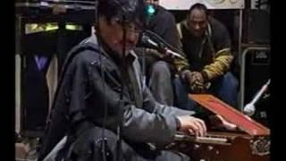 Attaullah - Kisay Da nahi koi Live