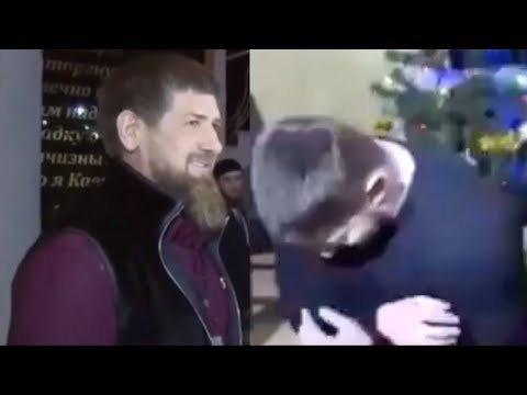 Кадыров впервые пробил пресс Тамаева! Макс ты следующий