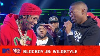 Download BlocBoy JB Shows Out During His Wild 'N Out Debut 🙌 | Wild 'N Out | #Wildstyle Mp3 and Videos