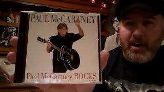 "Baixar Paul McCartney ""Flowers In The Dirt"" Best Buy archive release!"