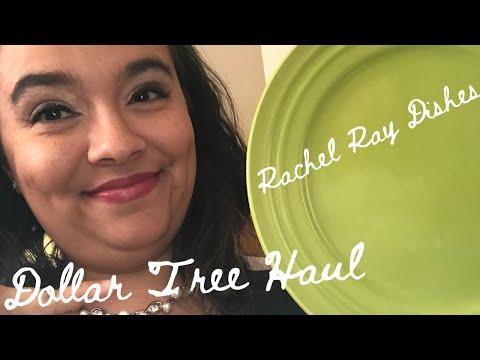 Rachel Ray Dishes at Dollar Tree