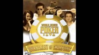 Shark's Reviews Episode 2 - World Series of Poker 2007