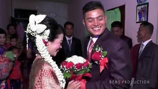 Wedding Ima Padang & Rudi Boangmanalu   Bens Production   Wedding Klip