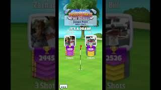 Golf Clash Advanced Wind Techniques (Tour 10 holes)