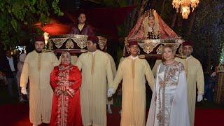 mariage marocain - Moroccan Wedding - عرس مغربي