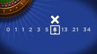 Wie funktioniert die Fibonacci Strategie im Roulette