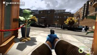 Скачать Payday 2 Jewelry Store Solo Stealth Level 0 Overkill All Loot