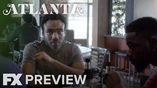 Atlanta | Season 2 Ep. 3: Money Bag Shawty Preview | FX