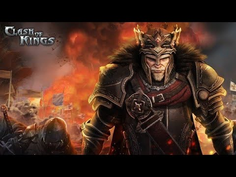 Clash Of Kings Mod. Top Server 2.0.5