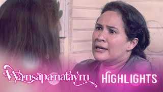 Wansapanataym: Lorna finds out Elisa is suffering from amnesia