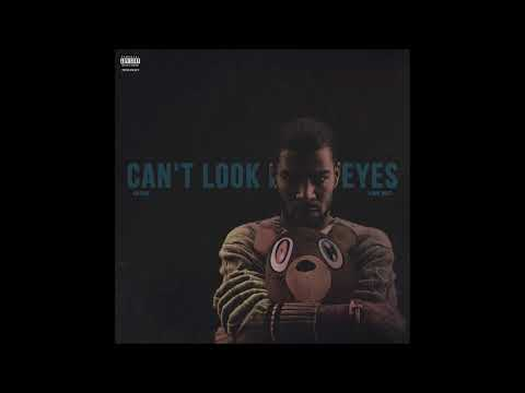 Kid Cudi Kanye West Feat  Daft Punk   Cant Look In My Eyes Official Audio