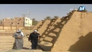 تيماء محافظة شمالية تاريخية ضاربة في عمق الزمن