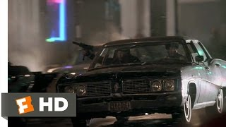 American Gangster (5/11) Movie CLIP - Drive-By Shooting (2007) HD