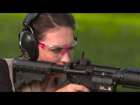 Gallery Of Guns TV - FN 15 Military Collector M16