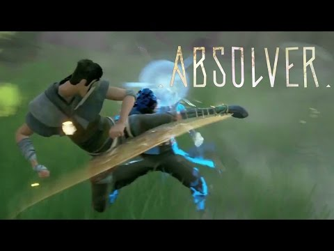 Absolver Youtube Video
