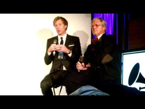 Beatles 1 Q&A w/ Giles Martin, Michael Lindsay-Hogg Pt. 1/3