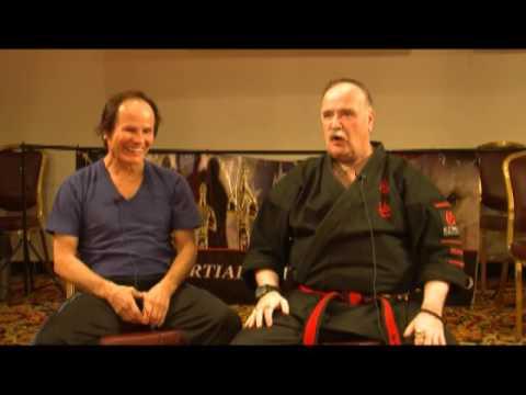 Martial Arts Today TV: Benny Urquidez Interview @ 2016 Action Mega Weekend