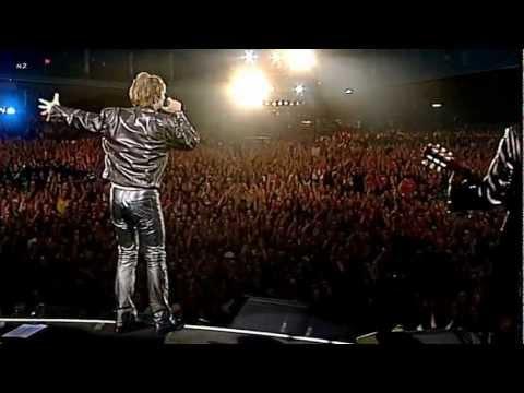 Bon Jovi - It's My Life 2000 Live Video