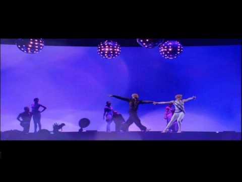 Madonna Erotica Confessions Tour Instrumental Version With Back Vocals
